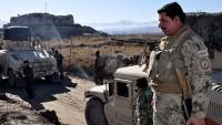 Afganistan'ın Kunduz Vilayetinde Çatışmalar Sürüyor: 85 Ölü