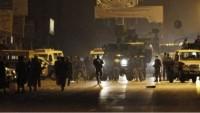 Yemen'de 300 tane El Kaide militanı hapishaneden kaçırıldı