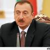 Aliyev, Suudi Arabistan'da