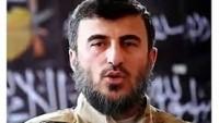 Türkiye'de Gizli Temaslarda Bulunan Azılı Terörist Zehran Alluş, Türkiye'den Ayrıldıktan Sonra Suriye Yönetimini Tehdit Etti