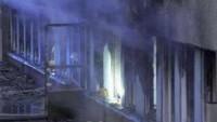 Fransa'da Bir Cami Daha Kundaklanmak İstendi, Yangın Büyümeden Söndürüldü