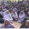 300 kadın Boko Haram teröristlerinden kurtarıldı