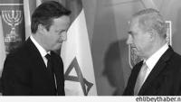 İslam Düşmanı Siyonist Cameron: İsrail Gazze'ye Saldırmakta Haklı