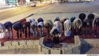 Bahreyn rejimi 38 camiyi yerle bir etti