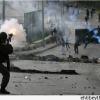 Tulkerem'de Korsan İsrail Askerleriyle Filistinli Gençler Arasında Çatışma Yaşandı