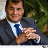 Ekvador devlet başkanı Rafael Correa kendisini darbe girişimi sırasında öldürmeye çalışan polisi affetti.