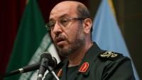 İran Silahlı Kuvvetleri daima Amerika ve İsrail'in fitnelerine karşı cevap vermeye hazır