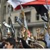 Yemen halk güçleri Ahwar bölgesinin al-Wadhi kısmındaki teröristleri sürdü