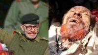 İzzet Duri'nin Oğluda Öldürüldü