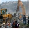 İşgal Rejiminin Yıkım Kararları Er-Ramle'de Protesto Edilecek