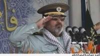 General Firuzabadi, İmam Ali Hamaney'e Nükleer Anlaşma Dolayısıyla Tebrik Mesajı Gönderdi.