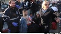İki İsrail Askerini Bıçaklayan Filistinli Genç Şehit Edildi