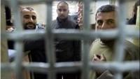 """Filistinli Esirler: """"Direnişe ve El-Kassam Tugayları'na Güvenimiz Tam"""""""