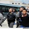 Korsan İsrail Askerleri Bu Sabah Kudüs'te Filistinli 8 Genci Gözaltına Aldı