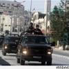 Cenin Kampı'nda Abbas Güçleriyle Silahlı Kişiler Arasında Silahlı Çatışma Yaşandı