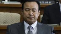 Güney Koreli işadamı arkasında Güney Kore Başbakanının da İsminin Olduğu Rüşvet Verdiği Kişilerin Listesini Bırakarak İntihar Etti