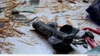 Suriye'de Teröristlerin Sivil Alanlara Korkakca Saldırıları Sürüyor.
