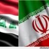 Irak meclis başkanı: İran ve Irak, iki dost ve önemli ilişkilere sahip olan iki komşudur
