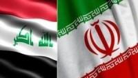 Laricani: İran, Sonuna Kadar Irak'ın Toprak Bütünlüğünü Destekleyecek
