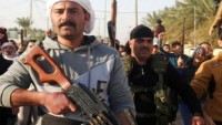 Irak'ın Dicil Bölgesinde Sünni Hazrec Aşiretine Mensup Mücahidler, 33 IŞİD Teröristini Öldürdüler