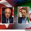 İran ve Türkiye Meclis Başkanları Telefonda Yemen Meselesini Görüştüler