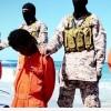 IŞİD Vahşileri, 52 Irak Askerini İnfaz Etti