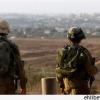 Gazze'de Bir Filistinli Genç Korsan İsrail'in Saldırıları Sonucu Yaralandı