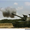 Siyonist İsrail Tanklarından Gazze'nin Kuzeyine Saldırı Düzenlendi