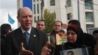 BM Ortadoğu Özel Temsilci Yardımcısı: Gazze'ye Giren İnşaat Malzemeleri, Sivil Amaçlar Dışında Kullanılmıyor