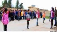 Suriye'nin Kamışlı Kırsalında Yaşam Normale Dönüyor
