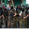 Hamas Mücahidi Askeri Eğitim Merkezinde El Bombasının Patlaması Sonucu Şehid Oldu.