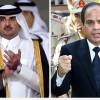Mısır, büyükelçisini Katar'a gönderdi