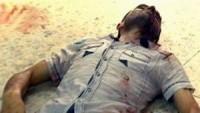 Suriye'de Patlama: 25 Terörist Öldü