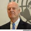 Mistura: Suriye Müzakerelerine İran da katılmalı