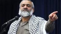 Tuğgeneral Nakdi: Besic Ordusu, İmam Ali Hamaney'in Kudüs'ün fethi emrini vereceği an için hazır
