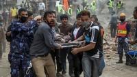 Foto: 7.9 Şiddetinde Gerçekleşen Depremin Nepal Halkına Getirdiği Yıkım…