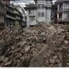 Nepal'de bilanço ağırlaşıyor, ölü sayısı 4 bine dayandı