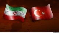 İran Savunma Bakanı İle Türkiye Savunma Bakanı Görüştü