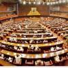 Pakistan Meclisi, Yemen'deki operasyonlara katılımı görüşmek üzere toplandı.