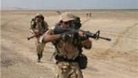 İran Devrim Muhafızları, Şehid Edilen Askerlerin İntikamını Aldı: En Az 23 Terörist Ölü