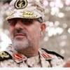 İran İslami Devrim Muhafızları Kara Kuvvetleri Komutanı Muhammed Pakpor: Kara Sınırlarımız Tam Güvenlik İçindedir.