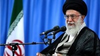 İmam Ali Hamanei: Düşmanın Küstahlıklarına Güçlü Bir Şekilde Karşılık Vermeliyiz