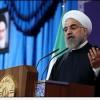 Ruhani: Siyonist rejim, nükleer anlaşmadan sonra korkuya kapılarak titremeye başladı