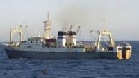 Rusya'da bir balıkçı teknesinni batması sonucu en az 54 kişi öldü.