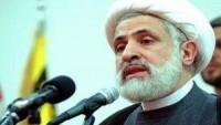 Şeyh Naim Kasım: İran İslam Cumhuriyeti'nin Lübnan, Filistin ve Suriye direnişine verdiği destek bu ülkelerin çıkarları doğrultusunda