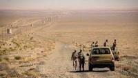 İran-Pakistan sınırı yakınlarında İranlı 8 güvenlik görevlisi teröristlerin saldırıları sonucu şehit oldu.
