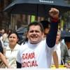 Kolombiya'da yargı mensupları ve öğretmenler greve çıkıyor