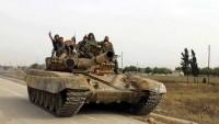 Suriye Ordusu, Cisr el Şuğur ve Hama'nın kuzey kırsalında pusuya düşürdüğü teröristlere ağır darbeler vurdu