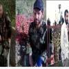 İranlı Devrim Muhafızı Komutanlarından Hac Hadi Kocabaf Dera Kentine Bağlı Busra El Harir Bölgesinde Şehid Oldu.
