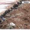 Suriye Ordusu, Onlarca Terörist Grubun Birleşerek Suriye'nin Sehil Al Gab Bölgesine Yaptığı Saldırıyı Püskürttü
